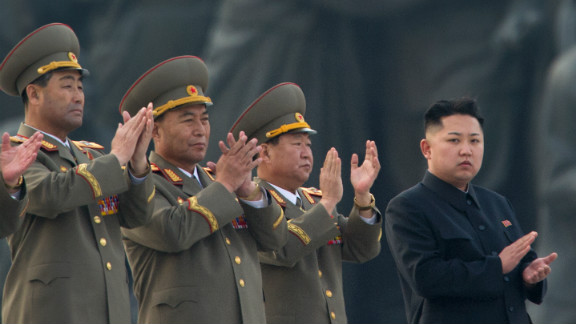 Amnesty says North Korean authorities have detained hundreds of officials since Kim Jong Un came to power.