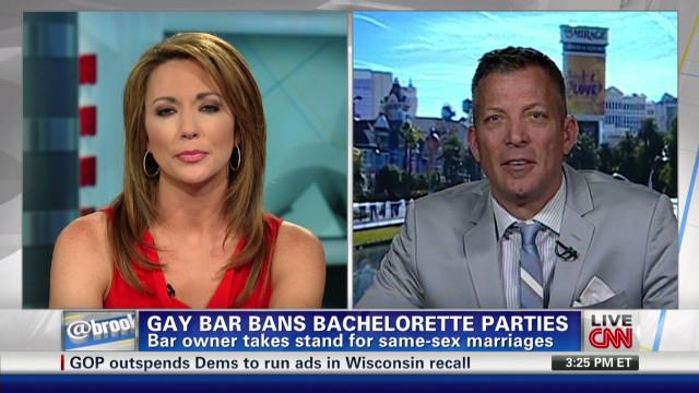 CNN Pinterest: Pin CNN Brooke Baldwin Images To Pinterest