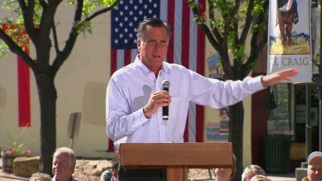 Romney: Big business not the enemy