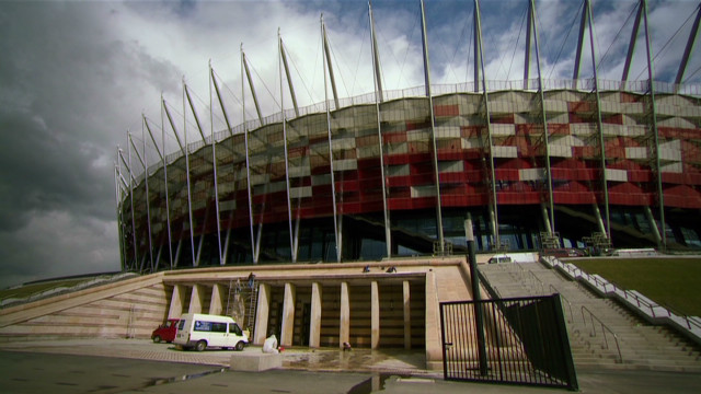 Is Poland ready for Euro 2012?