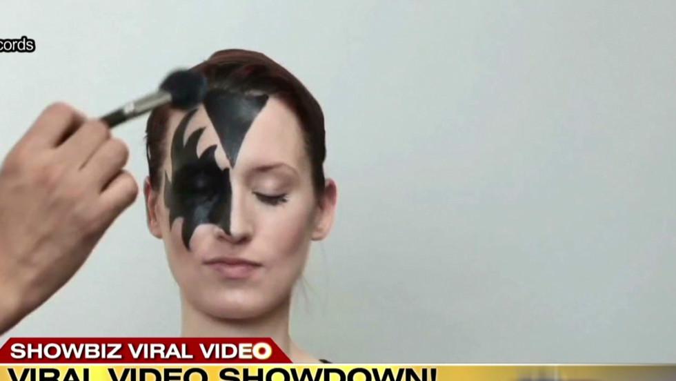 Viral Video Showdown Cnn Video