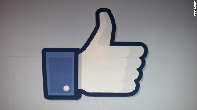 Facebook leading to 'digital narcissism'