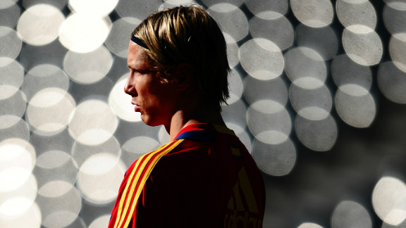 An injury to David Villa has opened the door for Fernando Torres to spearhead reigning champions Spain's challenge. Can the Chelsea striker put a difficult couple of years behind him and produce another European Championship-winning goal?