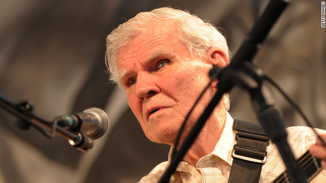 Doc Watson's roots were always part of what he did; he just kept adding new roots.