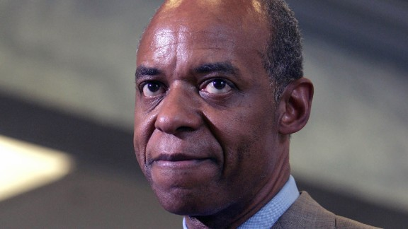 """Former Rep. William Jefferson, a Louisiana Democrat, was convicted of corruption charges after the FBI found $90,000 in his freezer. """"The $90,000 was the FBI's money,"""" he said."""