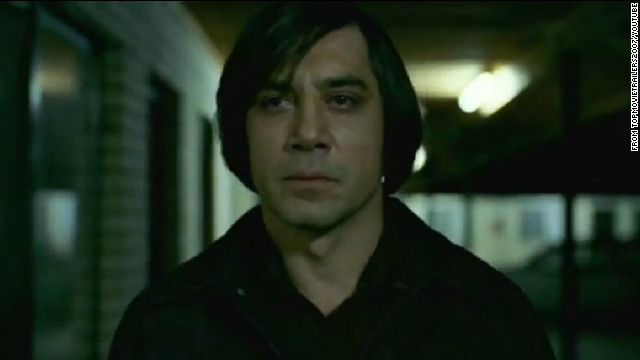 "Javier Bardem won a best supporting actor Oscar for the 2007 film of Cormac McCarthy's ""No Country for Old Men."""