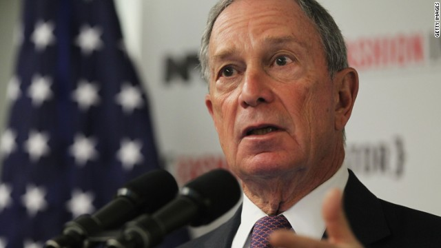 Letter to Bloomberg positive for ricin