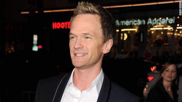 """I'm really trying this year to figure out a way to get performances by plays somehow in the show,"" Neil Patrick Harris tells EW."