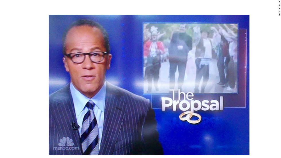 NBC's Lester Holt show needed that one last look copy editors provide. Seeing what everyone misses is one of their jobs.