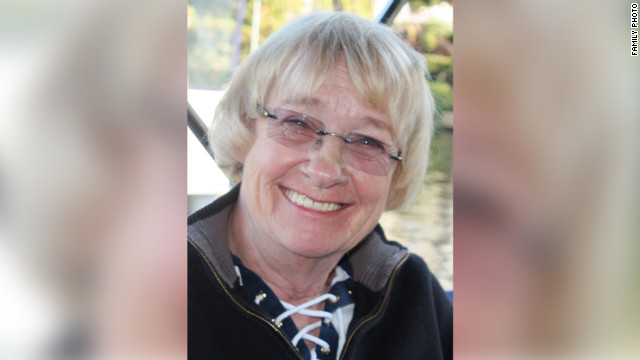 Two-time Emmy Award winning acress Kathryn Joosten, 72, died after an 11-year fight with lung cancer.