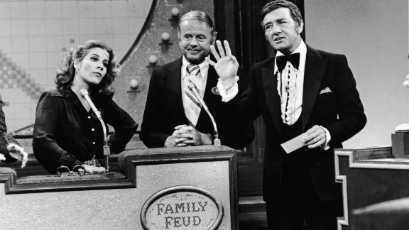 "Former ""Family Feud"" host Richard Dawson died on June 2 at the age of 79."