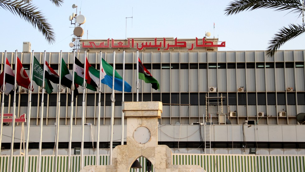 Projections say Libya's GDP will reach $128.2 billion in 2030, but the turmoil the country is currently experiencing following the fall of dictator Moammar Gadhafi may affect the calculations.