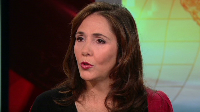Mariela Castro wants better ties with US