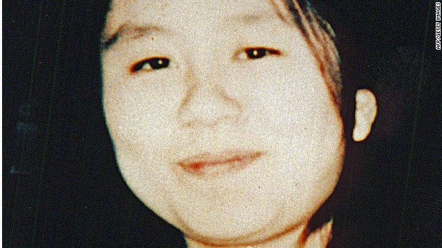 Naoko Kikuchi, a former member of Japan's Aum Supreme Truth doomsday cult, had been on the run for 17 years.