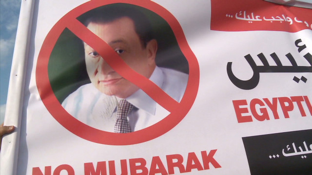 Lessons for dictators in Mubarak's trial