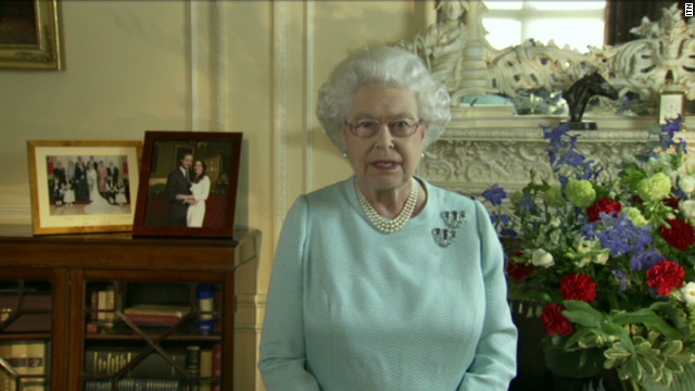 Queen thanks nation for Jubilee memories