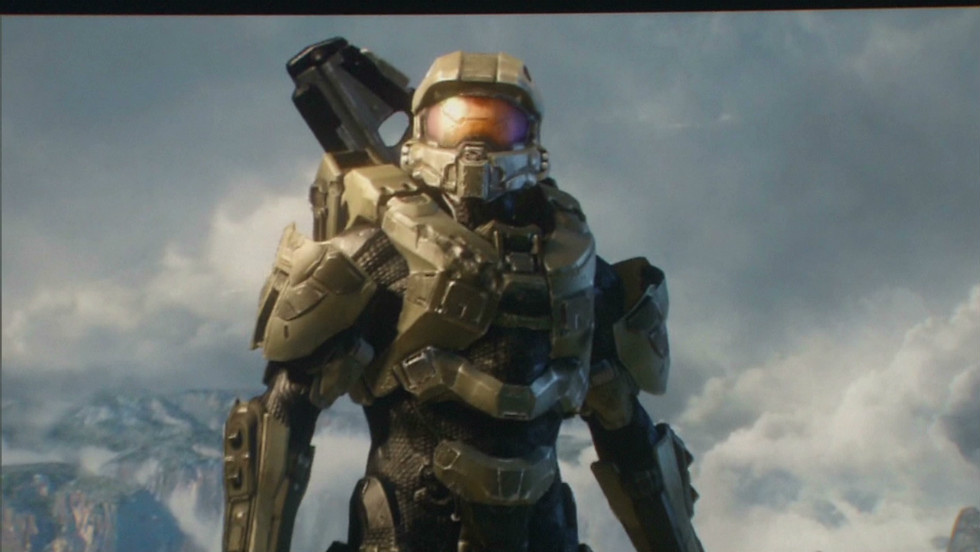 'Halo 4' demo makes E3 appearance