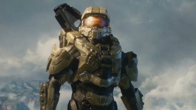 Halo 4 demo makes E3 appearance