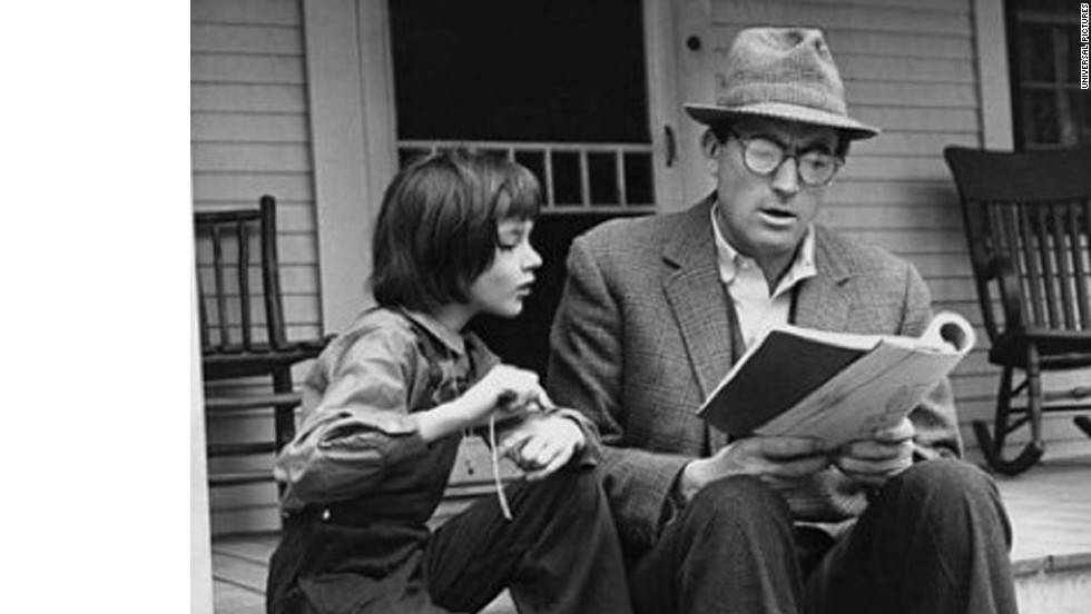 "Oscar-nominated ""To Kill a Mockingbird"" is the 1962 film adaptation of Harper Lee's novel of the same name. Gregory Peck, Mary Badham and Robert Duvall starred in the movie, which was inducted into the National Film Registry in 1995."