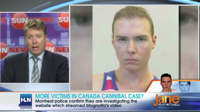 Vancouver body parts linked to Magnotta