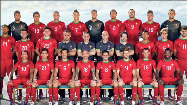 Can Ronaldo fire Portugal to Euro glory?