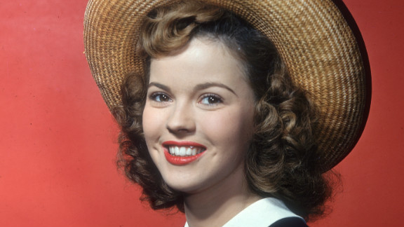 Shirley Temple met Army Air Corps Sgt. John Agar when she was 15 and married him two years later. The couple had a daughter together before divorcing in 1949.