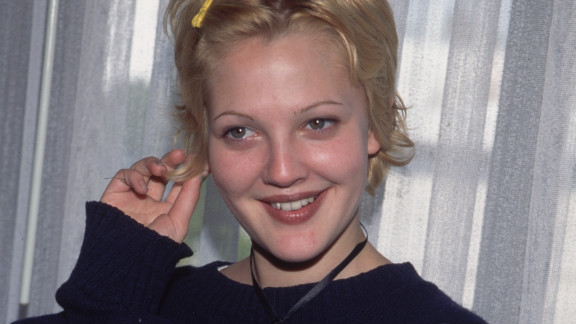 Nineteen-year-old Drew Barrymore had only known Los Angeles bar owner Jeremy Thomas for about six weeks when they were married in 1994. The couple split less than a year later. After enduring another unsuccessful marriage to actor Tom Green, Barrymore just tied the knot with art consultant Will Kopelman on June 2.