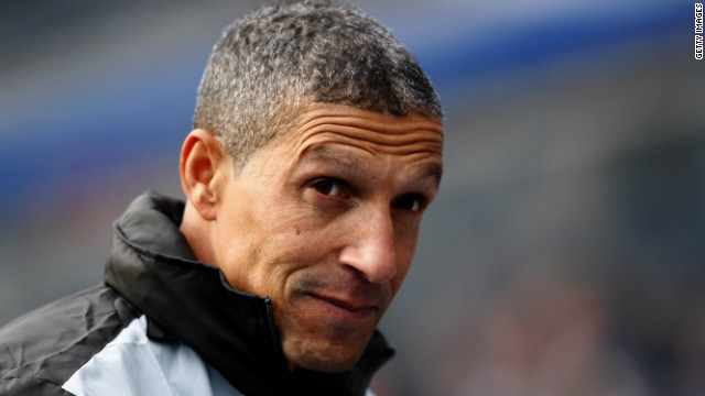 Chris Hughton: The new Norwich City manager