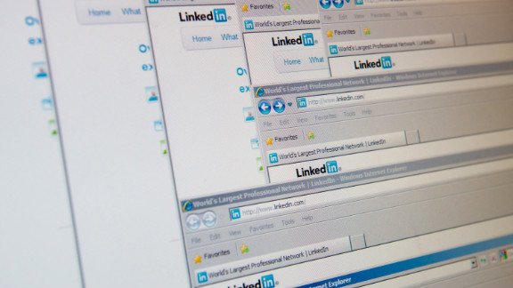More than 6 million passwords, largely from LinkedIn, were published this week by Russian hackers.