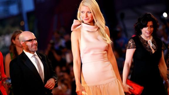 Among Hollywood celebrities, Gwyneth Paltrow is a fan.
