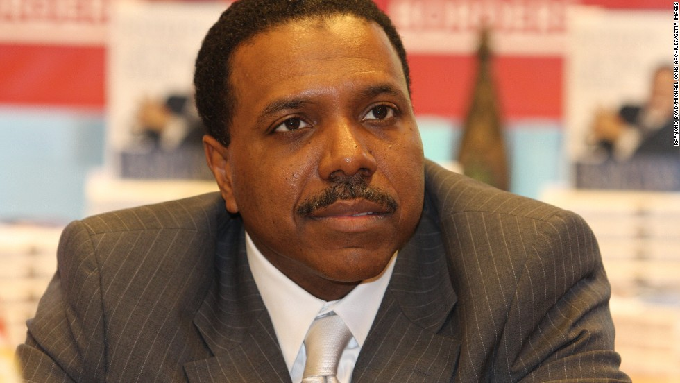 Atlanta-area megachurch pastor Creflo Dollar is one in a long line of  prominent pastors