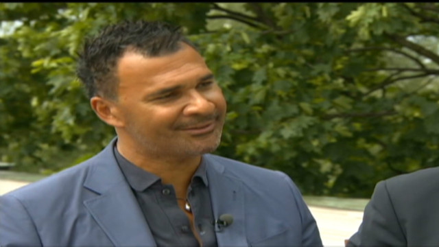 Ruud Gullit: Euros will confront racism