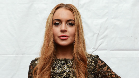Producers called paramedics to Lindsay Lohan