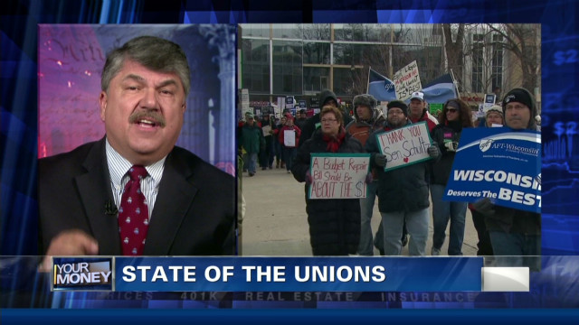 Wisc. recall failure a fatal blow for unions?