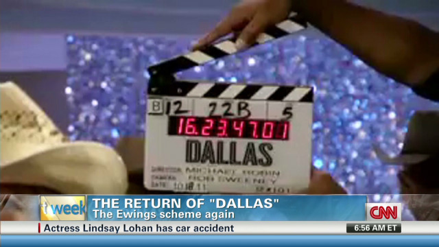 Get the inside scoop on 'Dallas'