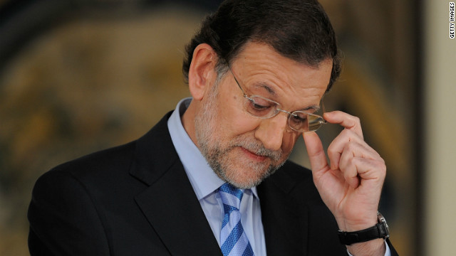 Spanish PM: Don't call it a bailout