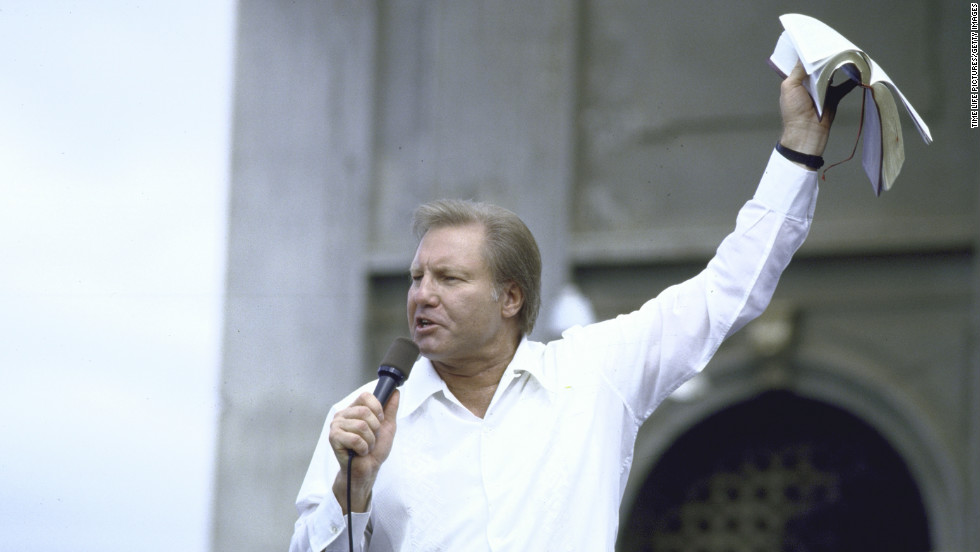 Jimmy swaggart sex scandal 1988