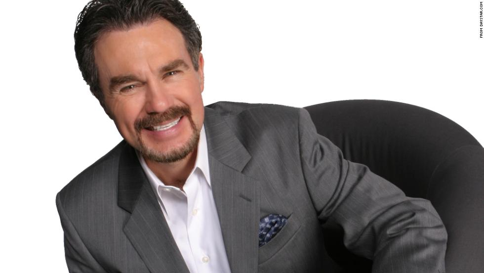 "A televangelist and founder of the Daystar Television Network, the Rev. Marcus Lamb <a href=""http://religion.blogs.cnn.com/2010/12/01/televangelist-says-he-cheated-on-wife-2/"">confessed that he cheated on his wife, Joni Lamb, </a>who also leads the network, in front of his TV audience in 2010, saying he was coming clean in the face of a $7.5 million extortion attempt."