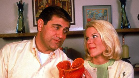 Gruff yet lovable, Jack (played by Dan Lauria) worked through the daily grind of middle management on the 1980s-