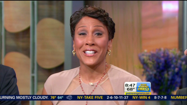 Robin Roberts has MDS. What is that?