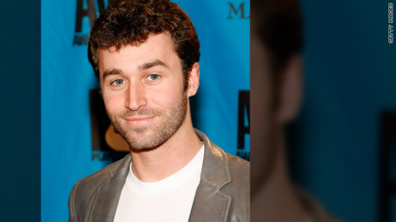 "James Deen is known for defying stereotypes about male porn stars. His goofy, boy-next-door persona has made his films popular with younger woman and has led him to more mainstream opportunities. Deen is currently working on a Hollywood movie called ""The Canyons,""  in which he is co-starring with Lindsay Lohan."