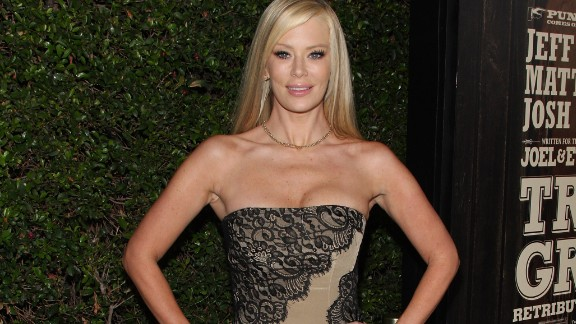 """Before Jenna Jameson starred in her first pornographic film in 1993, she had been a dancer at a strip club and had posed in Hustler, Penthouse and Cheri. By 1996, she had become a well-known star and got a minor role in Howard Stern's feature film """"Private Parts."""" Since then, this former """"queen of porn"""" has done guest voice-over work for """"Family Guy,"""" released a New York Times best-selling autobiography and created a horror comic book."""