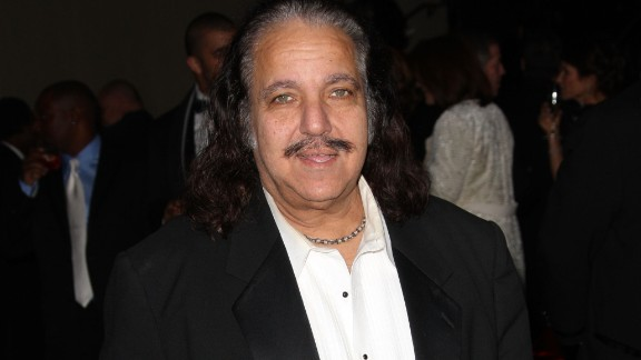"""Ron Jeremy, also known as """"The Hedgehog,"""" is considered one of the most successful porn stars in the industry. Adult Video News even named him the No. 1 porn star of all time. While Jeremy holds the Guinness World Record for starring in more than 2,000 adult films, he has also starred in mainstream movies such as """"The Boondock Saints"""" and """"The Chase."""" In 2008, he released a book about his career, """"The Hardest (Working) Man in Showbiz: Horny Women, Hollywood Nights & The Rise of the Hedgehog!"""" He spoke with CNN about his return to work after a heart scare."""