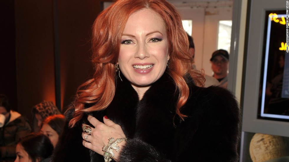 """Homeless Porn Stars - Former porn star Traci Lords revealed in her biography, """"Traci Lords:  Underneath"""