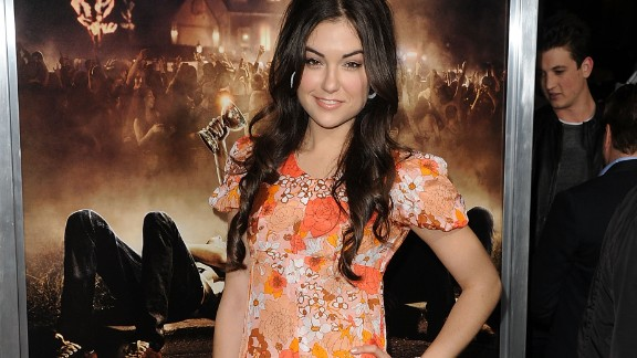 """Sasha Grey made her entrance in the pornographic film industry just after she turned 18. By 21, she had become a veteran and won several Adult Video News awards. In 2008, Steven Soderberg cast Grey in the feature film """"The Girlfriend Experience."""" Since then, she has starred in """"Smash Cut,"""" modeled for American Apparel, started an industrial music group and even had a brief supporting role in """"Entourage"""" in 2010. In April 2011, Grey announced her retirement from porn and is scheduled to appear in several upcoming films."""