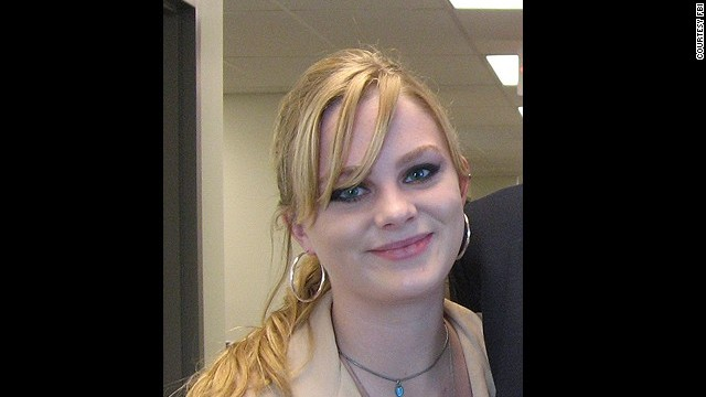 Virginia Tech student Morgan Harrington, 20, was murdered after leaving a Metallica concert in Charlottesville, Virginia, in October 2009.