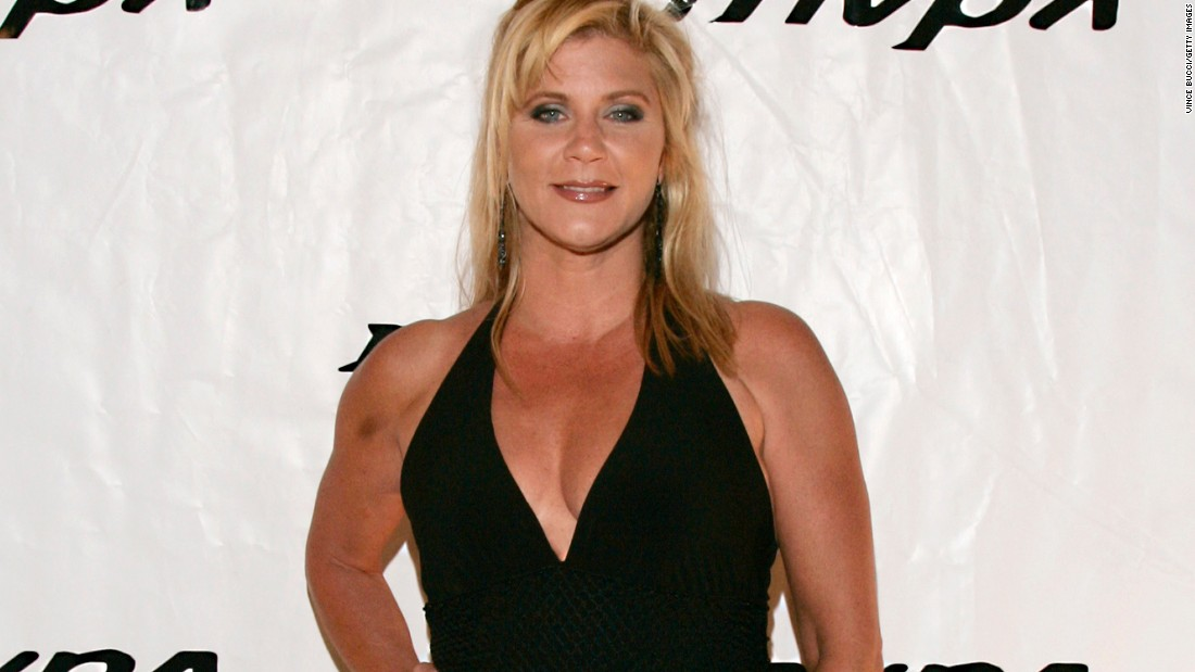 Ginger Lynn got her start in pornographic movies in the mid-1980s. Around  the