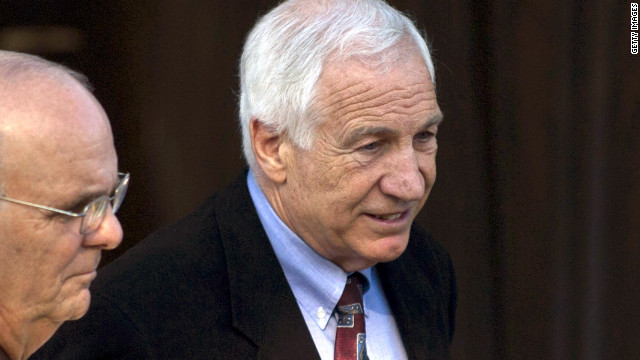 Both sides prepare for week two of Sandusky trial