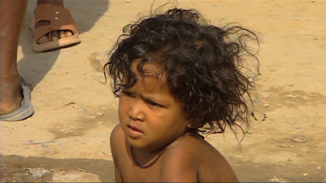 U.N: Perilous for some girls in India