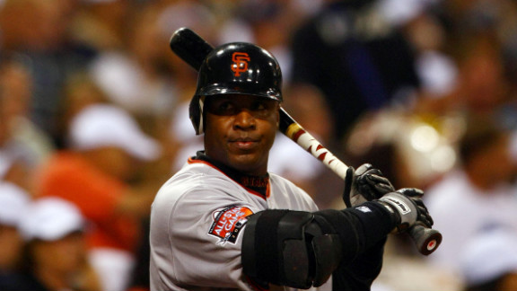 Barry Bonds, baseball's all-time home run leader, was convicted of an obstruction charge in 2011 after he impeded a grand jury investigating the use of performance-enhancing drugs. Bonds had testified that he thought his personal trainer was giving him arthritis balm and flaxseed oil, not steroids or testosterone.